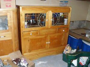 Vaisselliers  antiques