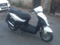 Sym simple 2016 50cc