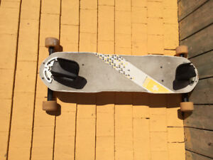 Freeboard complet 150$