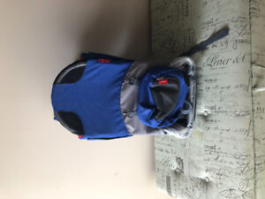 Backpack Baby carrier for only $120