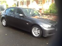 Bmw 318i 10 months mot still taxed and insured drives perfect