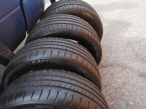 Cheap Tires for sale 245/45/R18