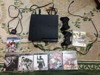 Playstation 3 320gb (Slim) for sale!