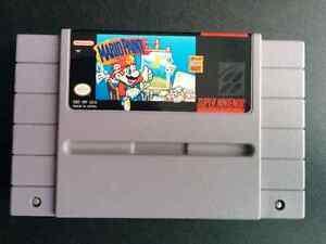 Mario Paint for Super Nintendo