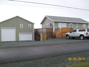 house for sale on beautiful bell island
