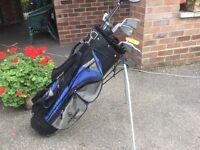 Prokennex golf clubs
