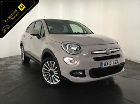 2015 FIAT 500X POP START MULTIAIR LOW MILEAGE SERVICE HISTORY FINANCE PX WELCOME