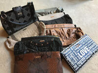 Purses and MICHE kit