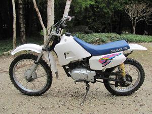 2002 suzuki jc 100 y