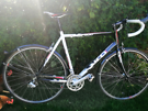 Dawes Giro 500 Road Bike