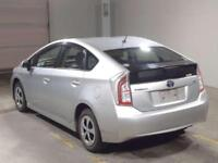 Toyota Prius 1.8 2013(13) Hybrid (BIMTA AA CERTIFIED MILEAGE)