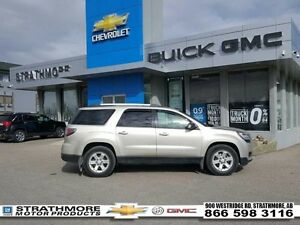 2014 GMC Acadia SLE-7 pass-Pw heated seat-Bluetooth   - Certifie