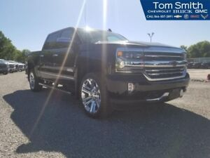 2018 Chevrolet Silverado 1500 High Country  - Cooled Seats
