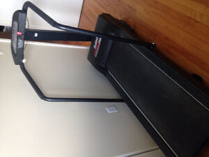 Treadmill For Sale - Works Great!