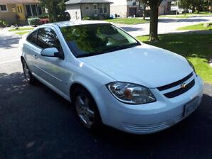 2009 Chevrolet Cobalt Coupe LT (LOW KM)