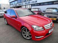 2011 Mercedes-Benz C200 Sport - Platinum Warranty!