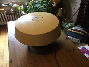 Vintage Electrohome 826 Record Player