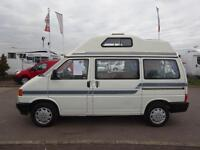 VW Transporter Leisuredrive Motorhome