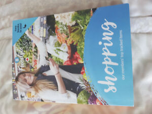 Dining Out + Shopping! Weight Watchers (Freestyle) Book