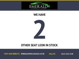 2008 08 SEAT LEON 2.0 CUPRA TSI 5D 237 BHP