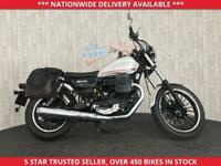 MOTO GUZZI V9 ROAMER V9 ROAMER LOW MILEAGE VERY CLEAN 2017 17