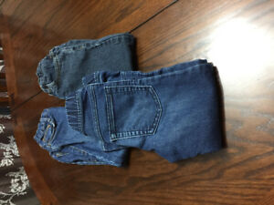 Boys Toddler Jeans