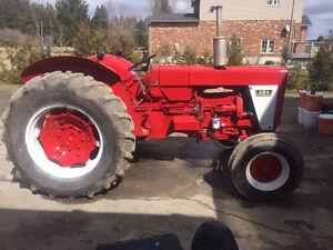four wheeler or other farm equipment