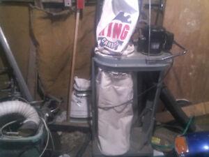 Central Shop Vacuum