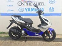 2016 YAMAHA AEROX R RACE BLU BLUE, BRAND NEW! ON THE ROAD