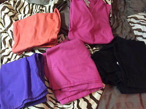Scrubs for sale!