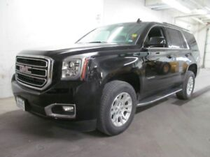 2018 GMC YUKON SLE - Leather, Heated Seats, Bluetooth and much m
