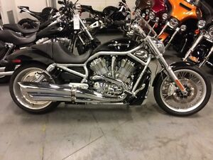 2008 Harley-Davidson Select Model