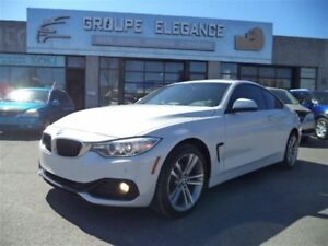 BMW 428 i xDrive-GPS-CAMERA RECULE 2014