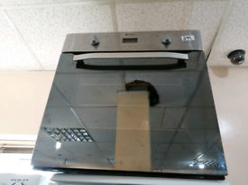 ➡️SALE⬅️⬅️ HOTPOINT SINGLE ELECTRIC OVEN