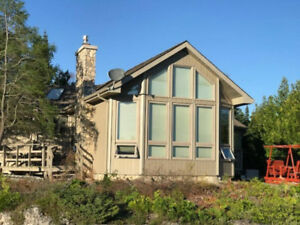 Tobermory - Stunning Waterfront with Privacy
