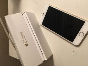 iPhone 6 Gold - Unlocked - 16GB