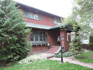 Beautiful character home for sale in Moose Jaw