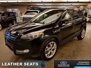 2015 Ford Escape Titanium  - Leather Seats -  Bluetooth -  Heate