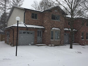 Double master bedroom Townhouse for rent on West Mountain
