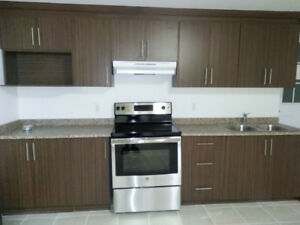 Two  Bedroom   with  One  Wash  Room   Basement  Apt  For  Rent