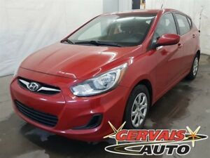 Hyundai Accent GL A/C Hatchback Bluetooth 2014