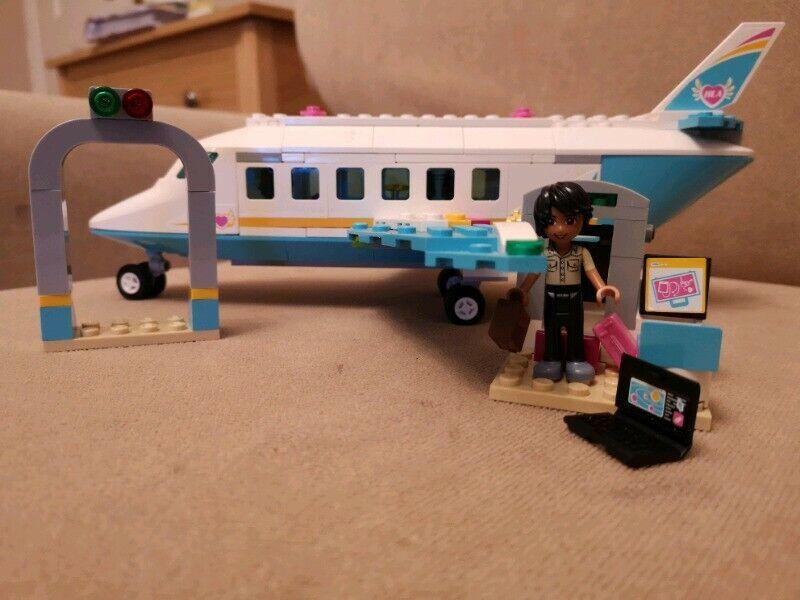 Lego friends jet plane | in Whitchurch, Bristol | Gumtree