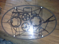 Steampunk Man Cave Gearhead Coffee Table City of Toronto Toronto (GTA) Preview