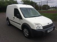 2006 Ford Transit Connect COMPLETE WITH M.O.T AND WARRANTY