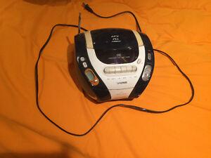 Koss MP3 stereo
