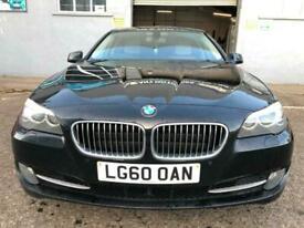 image for 2010 NEW SHAPE BMW 520 D-6 SPEED, £125 YEAR TAX, *LONG MOT_WARRANTY_SERVICED*