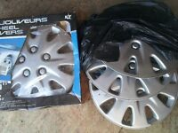 4 Very good condition Winter tire