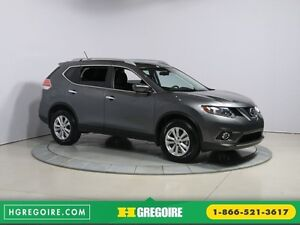 2016 Nissan Rogue SV A/C GR ELECT MAGS BLUETOOTH CAM.RECUL