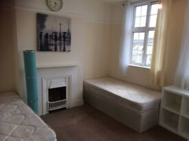 Double room in Southall