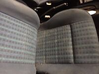Golf mk2 front and rear seats can post